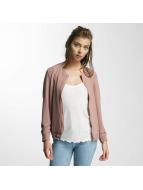 JACQUELINE de YONG Куртка-бомбардир jdyTrack розовый
