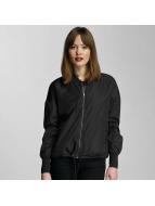 JACQUELINE de YONG Куртка-бомбардир jdyBeverly черный