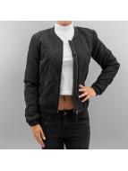 JACQUELINE de YONG Bomber jacket jdyTreasure black