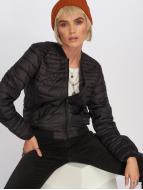 JACQUELINE de YONG Bomber jacket jdyRoona black