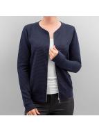 JACQUELINE de YONG Bomber jacket JDYSax blue