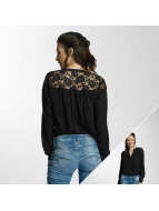 JACQUELINE de YONG Camicia/Blusa dyLiva Loose nero