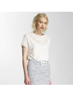 JACQUELINE de YONG Camiseta jdyCarly blanco