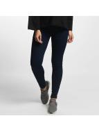 JACQUELINE de YONG High Waist Jeans jdySkinny Ulle indigo
