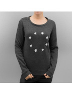 JDYLullu Sweater Dark Gr...