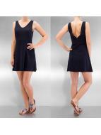 JACQUELINE de YONG jurk jdyCosmo blauw