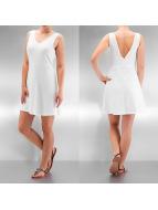 JACQUELINE de YONG jurk jdyCosmo wit