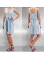 JACQUELINE de YONG Kleid jdyHolden blau