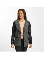 JACQUELINE de YONG Lightweight Jacket jdyBesty gray