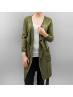 JACQUELINE de YONG Lightweight Jacket JdyMaple olive