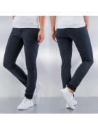 JACQUELINE de YONG Skinny Jeans JdyHolly Low gri