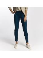 JACQUELINE de YONG Skinny Jeans jdySkinny niebieski