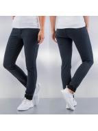 JACQUELINE de YONG Skinny Jeans JdyHolly Low szary