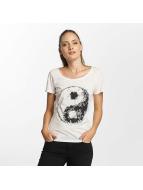 JACQUELINE de YONG T-paidat jdyGlow valkoinen