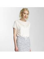 JACQUELINE de YONG T-shirt jdyCarly bianco