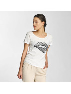 JACQUELINE de YONG T-shirt jdyGlow bianco