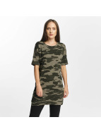 JACQUELINE de YONG T-shirt jdyAdda kamouflage