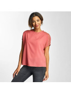 JACQUELINE de YONG T-Shirt jdyBriana rosa