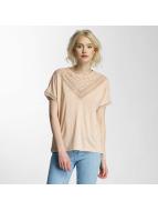 JACQUELINE de YONG T-shirt jdyCarly rosa chiaro