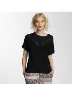 JACQUELINE de YONG T-Shirt jdyCarly schwarz
