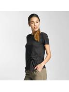 JACQUELINE de YONG T-Shirt jdyRonda schwarz