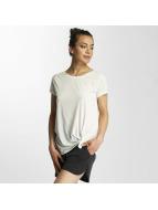 JACQUELINE de YONG T-shirts jdyNoho Knot hvid