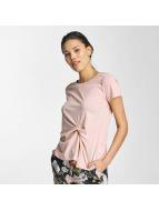 JACQUELINE de YONG T-shirts jdyRonda rosa