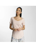 JACQUELINE de YONG T-Shirty jdyLinette rózowy