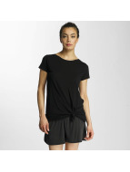 JACQUELINE de YONG T-skjorter jdyNoho Knot svart