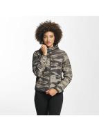JACQUELINE de YONG Übergangsjacke jdyAsh camouflage