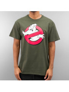 Buster T-Shirt Olive...