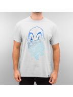 Clown Brand T-Shirt Grey...