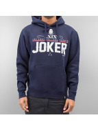 Joker Hoody LXIX blau