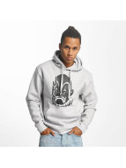 Joker Hoody Clown grau