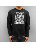 Joker Jumper Ben Baller black