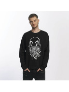 Joker Jumper Clown Brand black