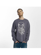 Joker Jumper Clown Brand grey