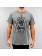 King T-Shirt Charcoal...