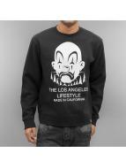 Lifestyle Sweatshirt Bla...
