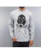 Joker Longsleeve Exclusiv grey