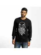 Joker Longsleeves Clown Brand czarny