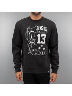 Mask Sweatshirt Black...