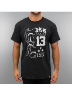 Mask T-Shirt Black...