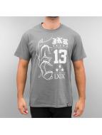 Mask T-Shirt Charcoal...
