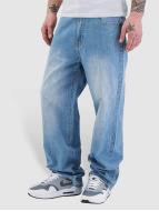 Oriol Basic Pants Bleach...