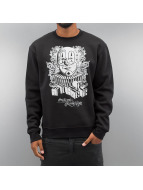 Joker Pullover X Rumble black