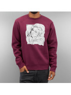 Joker Pullover Smoke rouge