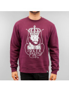 Joker Pullover King rouge