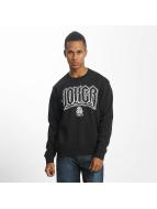 Joker Pullover Jokes schwarz