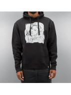 Smoke Hoody Black...